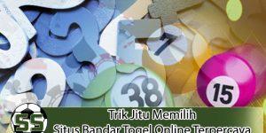 Togel Online Terpercaya Trik Jitu Memilih Situs - SoleySoley